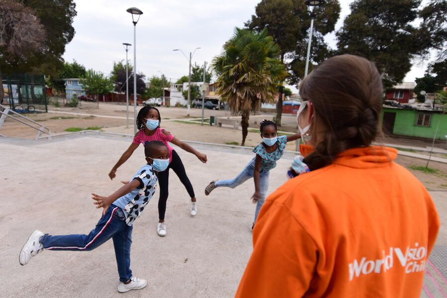 Qué dice la Constitución de Chile sobre los derechos de los niños
