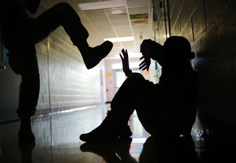 El testimonio de una víctima de Bullying