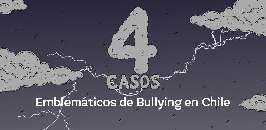 Casos emblemáticos de bullying