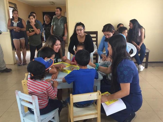 Cómo ser parte de World Vision Chile: conoce nuestros programas