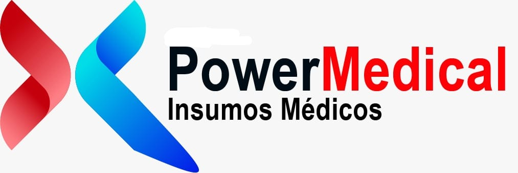 Logo Power Medical