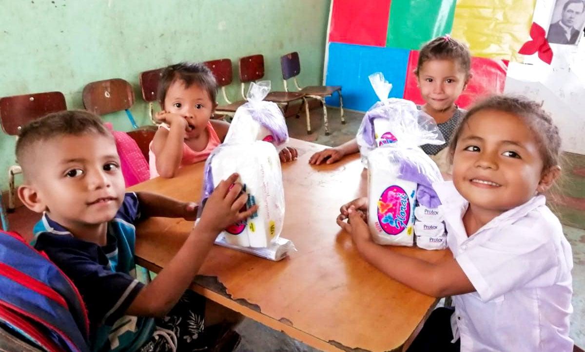 kit-higiene-ninos-nicaragua