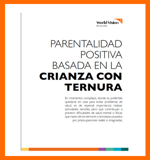 Parentabilidad Positiva - Crianza con Ternura