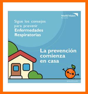 Tips Enfermedades Respiratorias ( El Salvador)